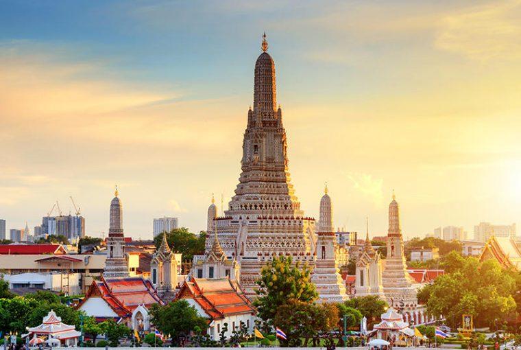 Cosa vedere in Thailandia