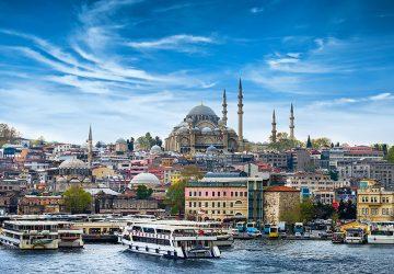 Guida su cosa vedere a Istanbul