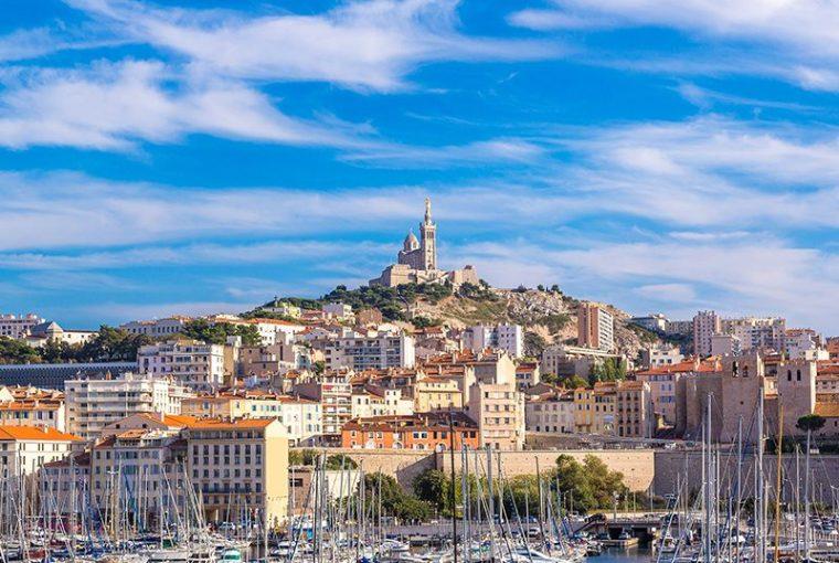 Cosa vedere in 1 giorno a Marsiglia