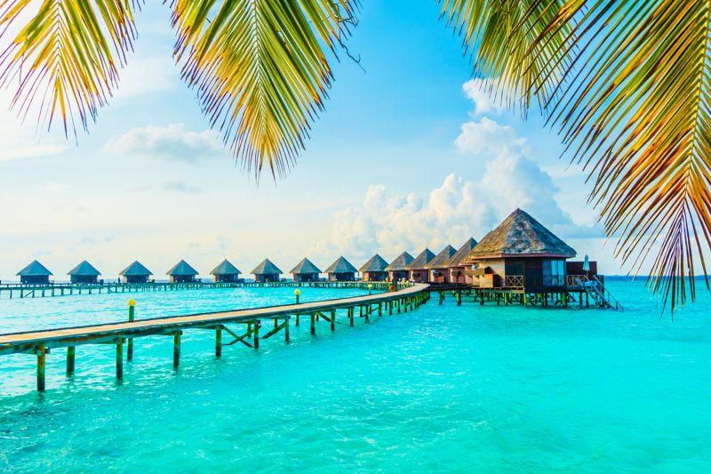 Vacanze alle Maldive? Come rendere il tuo viaggio ...