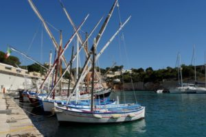Porto di Tricase