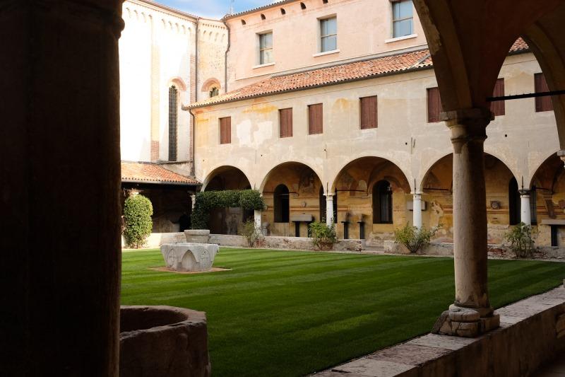 Museo Civico a Bassano del Grappa