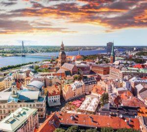 Riga - Lettonia