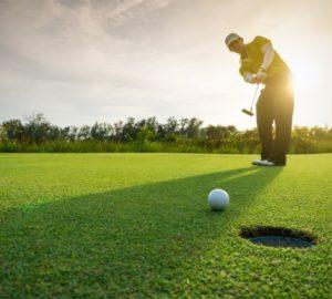 Giocare a Golf in Puglia