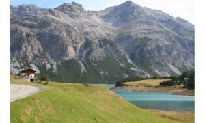 Chalet Alpi