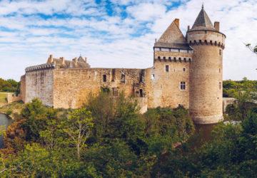 Castello di Suscinio