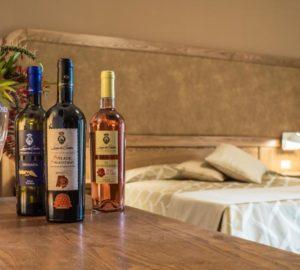 Wine Hotel Salento