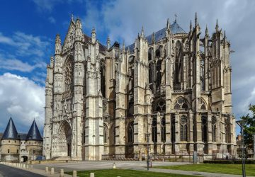 cattedrale Beauvais